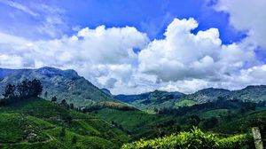 Marvellous Munnar- God's Own Country (4-day trip)
