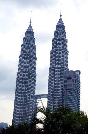 Kaula Lumpur- A 3-day itinerary