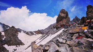 Shrikhand Mahadev : Solo Trip To Heaven