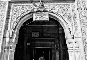 A Visit to the Fabled Mouse Temple of Bikaner