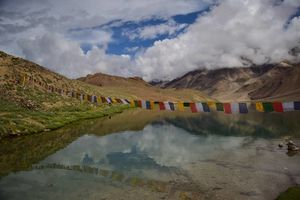 Trekking to the mysterious Moon Lake - Some Essential Dos and Don'ts