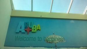 One Happy Island-Aruba