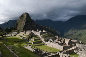 Culture & Adventure: Traveling In Peru