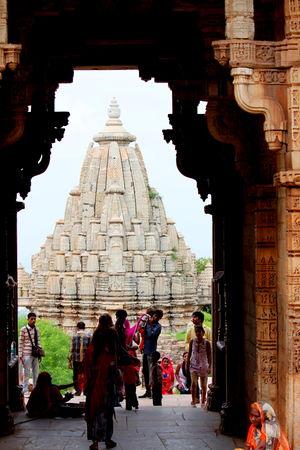 10 Forts Revealing The Grandeur Of Rajasthan