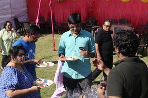 Khandeshi Food & Wine Tour, Nashik