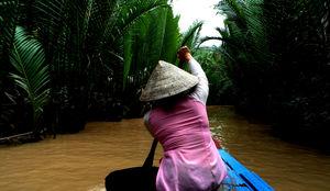 My Adventure in South Vietnam!