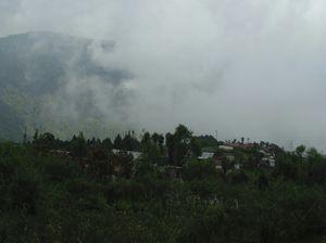 'Boho' at Chatakpur & Lepcha jagat, Darjeeling, West Bengal