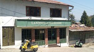 Life is Better in Landour