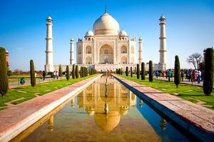 Gwalior.. Agra.. Delhi.. Home !