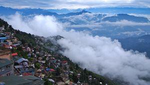 North Eastern Heaven of India