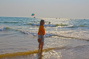 """The """"IT"""" Beaches of North Goa mapped out! Goan Adventures Day 3/5!"""