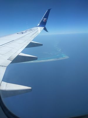 Maldives- The Sunny Side of Life