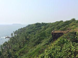 An escapade in Goa