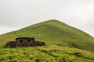 Ranipuram -Trek the uncharted hills of the western ghats .