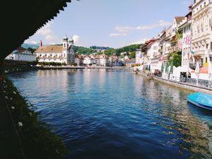 Switzerland through my Lens