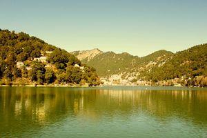 Nainital- An unplanned trip.
