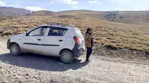 I Traveled 800 kms To Know What Eternal Love Was: Spiti Valley