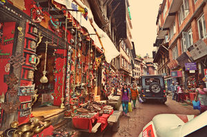 Stirring Places To Visit In Nepal That Show What Travel is All About(6D/5N)