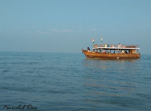 Grande Island Tour - Goa