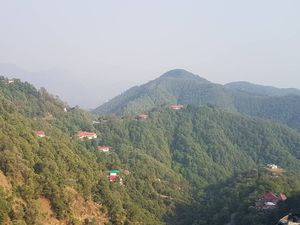 Weekend Well Spent with Family in Mussoorie - The Queen of Hills