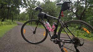 Day 0: Jitters as I get set for the Tour De Satpura