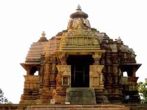 Destination Guide - Khajuraho, Madhya Pradesh
