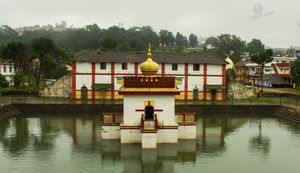 Weekend, Coorg and Monsoon