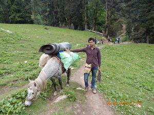 Hampta Pass: The heaven in Himachal