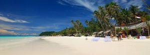 Boracay: Sand, Sea and Sun