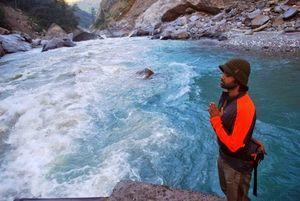 Pancha-Kedar Trek: The 5 Highest Temples of Shiva Uttarakhand