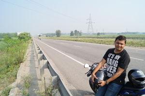 Roadtrip To Mussorie