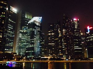 Singapore an Embodiment of Superlatives