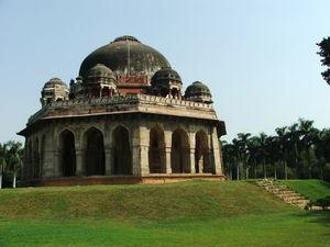 Delhi Diaries – Where The HOHO Doesn't Take You!