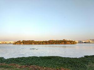 Madiwala Lake/ BTM Lake - A Hidden lake of South Bangalore