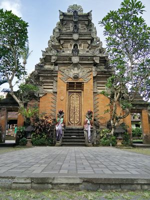 Nomad Chronicles – Bali Most Wanted