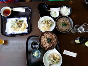 Spoiled in Japan