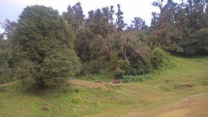 Deoria taal and Chandershila peak trek