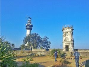 Moti Daman Fort 1/4 by Tripoto