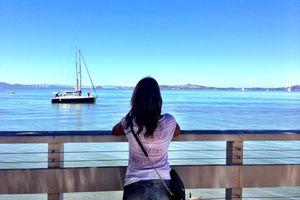 10 Things to do on Angel Island, San Francisco