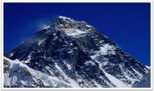 Everest Base Camp Challenge: Charity Expedition