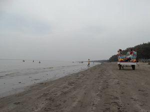 Jampore Beach 1/9 by Tripoto