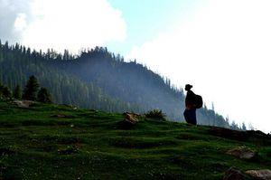 Kheerganga: A walking trail for the gypsy soul