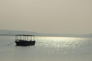 Tighra Dam- A perfect Weekend Getaway from Gwalior, Madhyapradesh