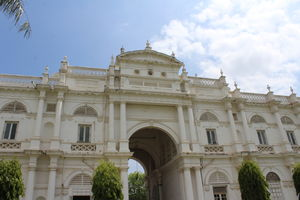 Jai Vilas Palace: One of the Grandest Palaces of India