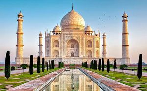 Agra – Moghuls gift to the world !!