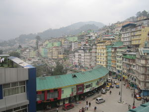 Sikkim: Nature's Temple