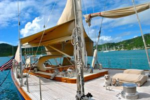 Go Luxury Yachting In Goa For The Ultimate Sailing Experience