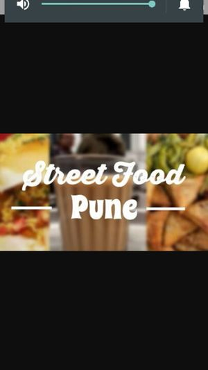 Blissful Pocket friendly street food in Pune!