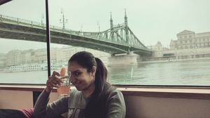 A Bachelorette Weekend in Hungary