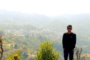 Exploring Rishikesh and Himachal